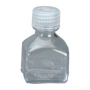 Nalgene Transparent Square Storage Bottles 340733 (Nalgene)