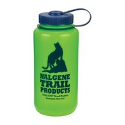 Nalgene Ultralite HDPE Wide Mouth Water Bottle 341032 (Nalgene)