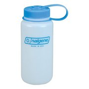 Nalgene Wide Mouth Hdpe Water Bottle--16 Oz 340591 (Nalgene)