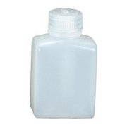 Nalgene Wide Mouth Rectanular Bottle--4 oz 340609 (Nalgene)