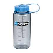 Nalgene Wide Mouth Tritan Water Bottle 16 Oz 342050 (Nalgene)