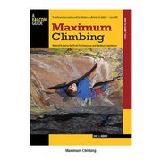 National Book Network Maximum Climbing Book FAL755325 (National Book Network)