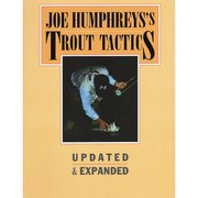 National Book Network Trout Tactics Book TROUTTACTICS (National Book Network)