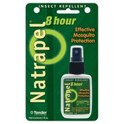 Natrapel Natrapel Plus Bug Spray--1oz 372060 (Natrapel)