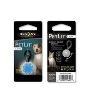 Nite Ize PetLit LED Collar Light PCL0203 (Nite Ize)