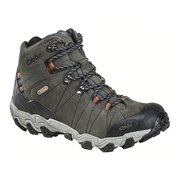 Oboz Footwear Llc Men's Bridger Mid BDry Boots 22101 (Oboz Footwear Llc)