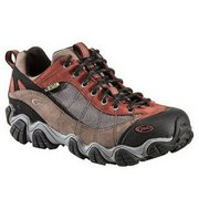 Oboz Footwear Llc Mens Firebrand II Shoes/Sneakers 21301 (Oboz Footwear Llc)