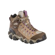 Oboz Footwear Llc Sawtooth Mid BDry Hiking Shoes - Womens 20702 (Oboz Footwear Llc)