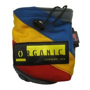 Organic Climbing Large Chalk Bag LARGECHALK (Organic Climbing)