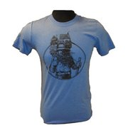 Outdoor People Men's Backpacker S/S Tee BACKPACKER (Outdoor People)