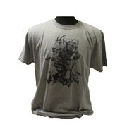 Outdoor People Men's Old Goat S/S Tee OLDGOAT (Outdoor People)
