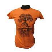 Outdoor People Women's Sleeping Giant S/S Tee SLEEPINGGIANTWS (Outdoor People)