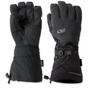 Outdoor Research Men's Alti Waterproof Breathable Gloves with GORE-TEX Insert 244876 (Outdoor Research)
