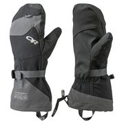 Outdoor Research Men's Meteor Mitts Mittens 243247 (Outdoor Research)