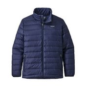 Patagonia Boys' Down Sweater Jacket 68245 (Patagonia)