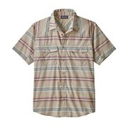 Patagonia Men's Bandito Button Up Shirt 54025 (Patagonia)