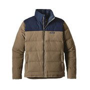 Patagonia Men's Bivy Down Jacket 28322 (Patagonia)