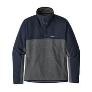 Patagonia Men's Lightweight Better Sweater® Marsupial Fleece Pullover 26000 (Patagonia)