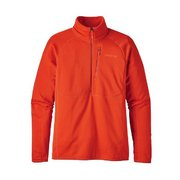 Patagonia Men's R1 Fleece Pullover 40109 (Patagonia)