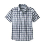 Patagonia Patagonia Men's Fezzman Shirt - Regular Fit 53964 (Patagonia)