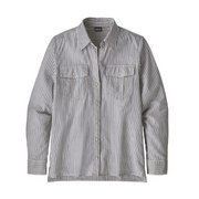 Patagonia Women's Lightweight A/C Buttondown Shirt 54295 (Patagonia)