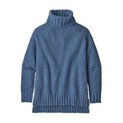 Patagonia Women's Off Country Turtleneck Sweater 50570 (Patagonia)