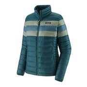 Patagonia Womens Down Sweater 84683 (Patagonia)