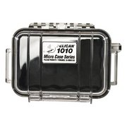 Pelican Products 1010 Micro Case 330460 (Pelican Products)