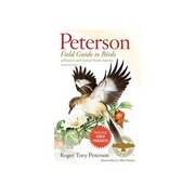 Peterson Field Guides Birds of Eastern & Central North America 102813 (Peterson Field Guides)