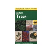 Peterson Field Guides Eastern Trees Field Guide 102802 (Peterson Field Guides)