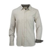 Purnell Men's Pinstripe Button-Up Shirt 314001 (Purnell)