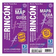 Purple Lizard Pub. Rincon Map RINCON (Purple Lizard Pub.)