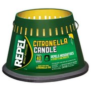Repel Citronella Candle 123355 (Repel)