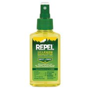Repel Lemon Eucalyptus Bug Repellent 371652 (Repel)