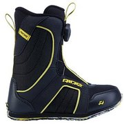 Ride Kids Norris Boa Boot R1303013 (Ride)