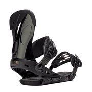Ride Women's VXN Snowboard Bindings R1604010 (Ride)