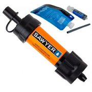 Sawyer Products Mini Water Filter SP103 (Sawyer Products)