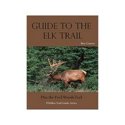Scott Adams Enterprises Guide to the Elk Trail Guide Book SAE308 (Scott Adams Enterprises)