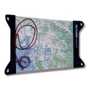 Sea To Summit TPU Waterproof Guide Map Case 385 (Sea To Summit)