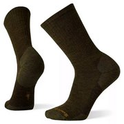 Smartwool Men's Heathered Rib Socks SW0SW164 (Smartwool)