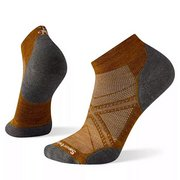 Smartwool Men's PhD Run Light Elite Low Cut Socks SW0SW243 (Smartwool)