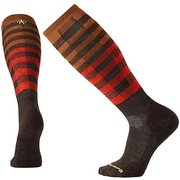 Smartwool Men's PhD Slopestyle Light Ifrane Socks SW015038 (Smartwool)