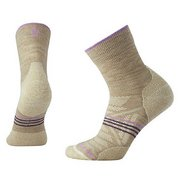Smartwool Women's PhD Outdoor Light Mid Crew Socks SW001309 (Smartwool)