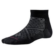 Smartwool Women's PhD Run Light Elite Low Cut Socks SW211 (Smartwool)