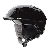 Smith Women's Valence Ski Helmet H17-VLBKMIPS (Smith)