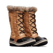 Sorel Women's Tofino II Faux Fur Waterproof Winter Boots 1690441 (Sorel)