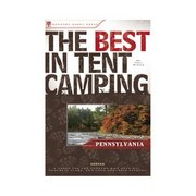 Stackpole Books The Best In Tent Camping Book: Pennsylvania 602243 (Stackpole Books)