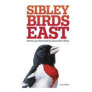 Stackpole Books The Sibley Field Guide to Birds of Eastern North America 103806 (Stackpole Books)
