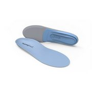 "Superfeet Active Blue Insoles - Size ""F"" 2412 (Superfeet)"