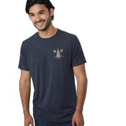 Tentree Men's Support T-Shirt MJSUP (Tentree)